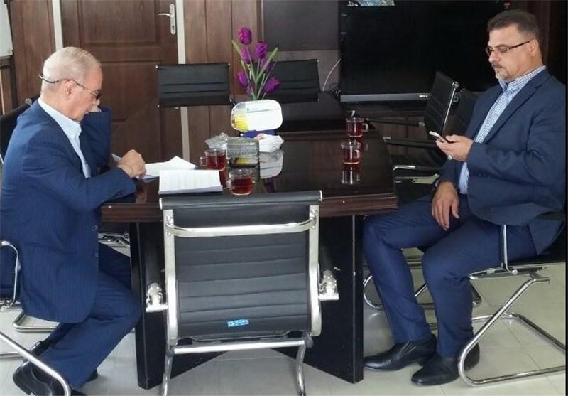 نظریجویباری: نظر مظلومی را در مورد کرار لحاظ میکنیم