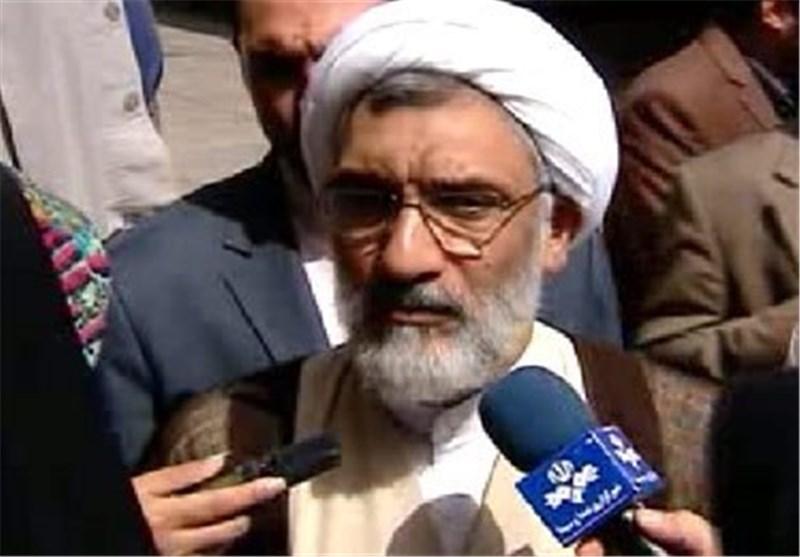 وزیر العدل :نتابع شکاوی عوائل ضحایا مأساة منی فی الاوساط الدولیة