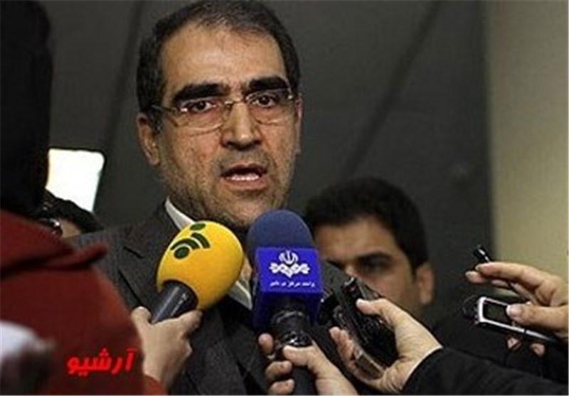 وزیر الصحة: انقاذ 500 زائر بعد فاجعة منى