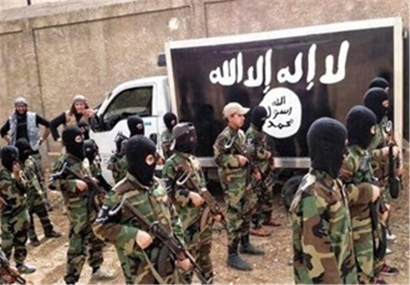 """غارات فرنسیة تستهدف """"أشبال داعش"""" فی دیر الزور شرق سوریا"""