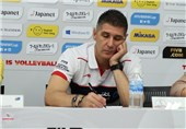 Slobodan Kovac Pens Farewell Letter to Iran Volleyball Federation