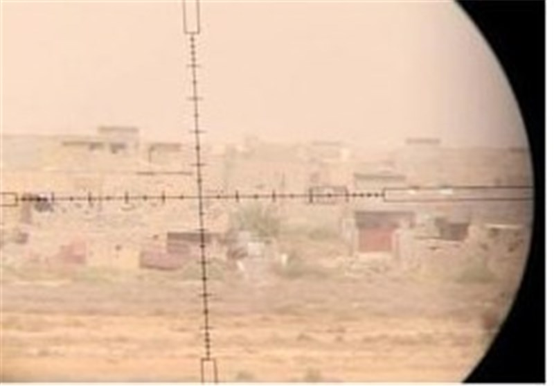آغاز به کار مرکز اطلاعات ائتلاف 4 جانبه در بغداد با برگزاری چند نشست