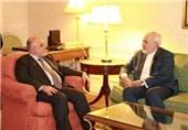 ظریف: عراق شریک مهم سیاسی و اقتصادی ایران است