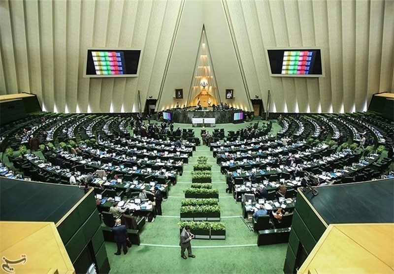 """Iranian MPs Pass Motion on """"Proportional Action"""" in JCPOA Implementation"""