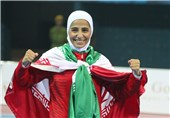 Iran Women's Futsal Captain Gholami Joins Kuwaiti Club Al-Fatat