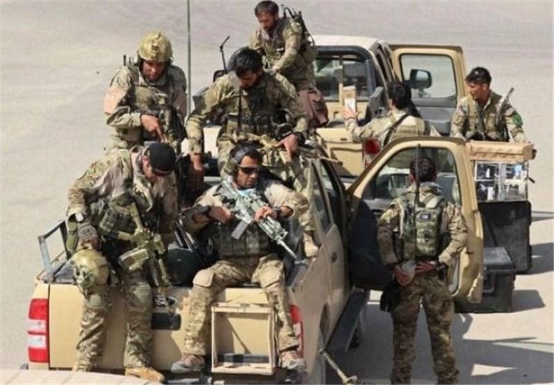 آلمان عملیات ارتش خود در افغانستان را تمدید میکند