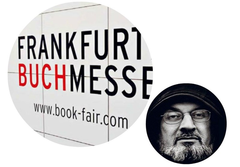 Iranian Publishers Slam Rushdie's Frankfurt Book Fair Invite