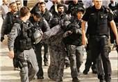 Mescid-İ Aksa'dan Çıkan 7 Kadın İsrail Polisi Tarafından Gözaltına Alındı