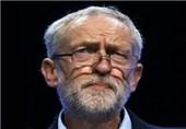 کوربین: اظهارات ترامپ درباره جانسون دخالت غیرقابلقبول در دموکراسی انگلیس است