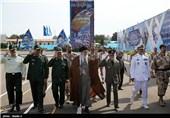 برگزاری مراسم دانشآموختگی دانشگاه پلیس با حضور رهبر انقلاب
