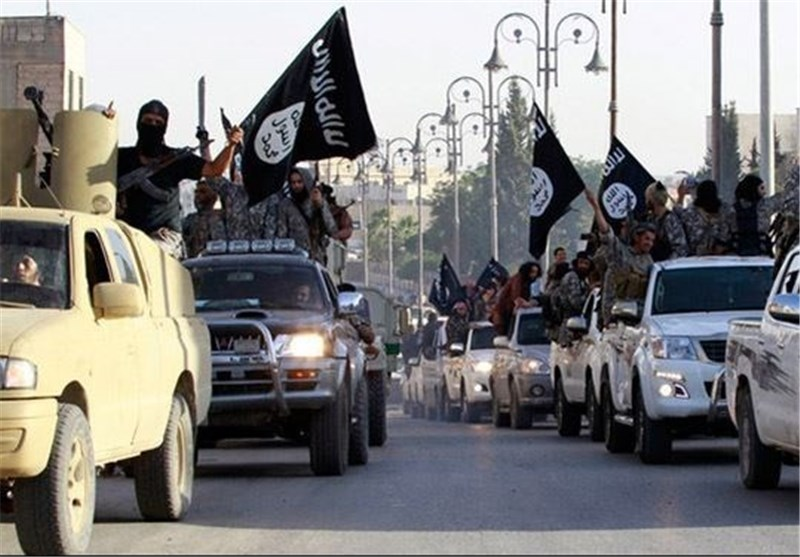 "الکونغرس یفضح ""تقاعس"" واشنطن فی منع تدفق المسلحین لسوریا"