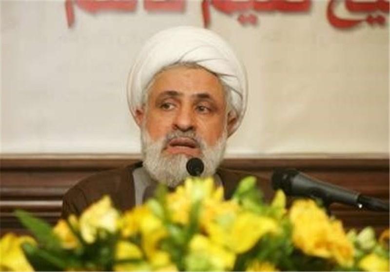 الشیخ نعیم قاسم: الخلافات الحالیة فی العالم العربی والإسلامی سیاسیة ولیست مذهبیة