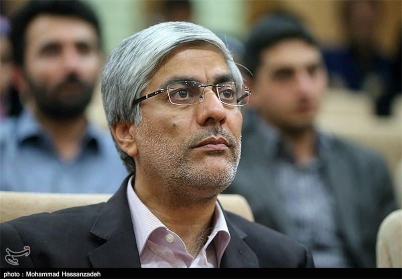 اعلام حمایت رئیس کمیته ملی المپیک از سید ابراهیم رئیسی