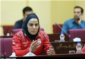Iran's Fereshteh Karimi One to Watch in AFC Women's Futsal Championship