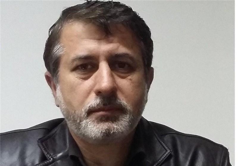 علیمحمد اسماعیلی کارشناس رسانه