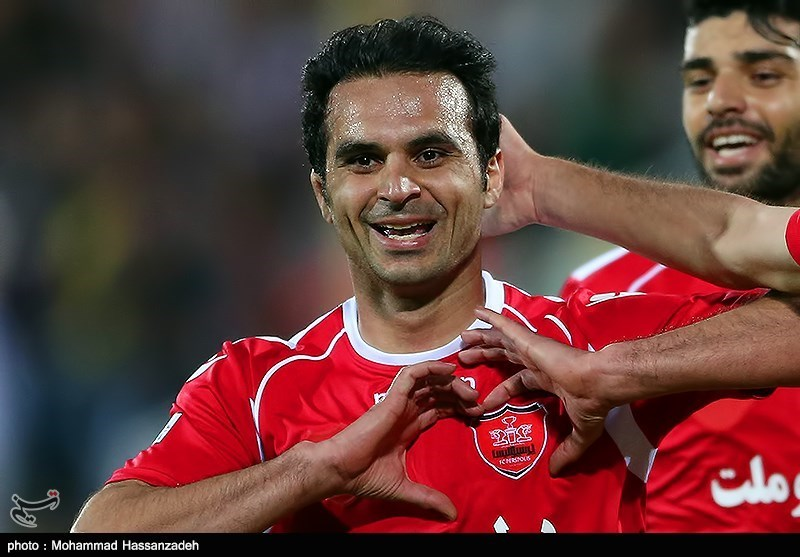 گزارش سایت AFC از ۴ تقابل بهیادماندنی نمایندگان ایران و قطر با یادی از مرحوم نوروزی