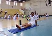 حسینی بازی تیم ملی با ترکمنستان را از دست داد