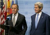 Lavrov: Russia Ready to Take Part in Syria Talks in New York