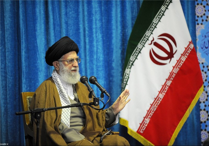 Ayatollah Khamenei: No Talk with US