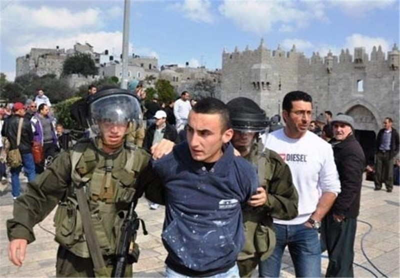 Israeli Forces Raid Al-Aqsa Mosque, Scuffle with Palestinian Worshipers
