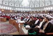 تربیت 300 هزار طلبه غیرایرانی و تسلط آنها به زبان فارسی