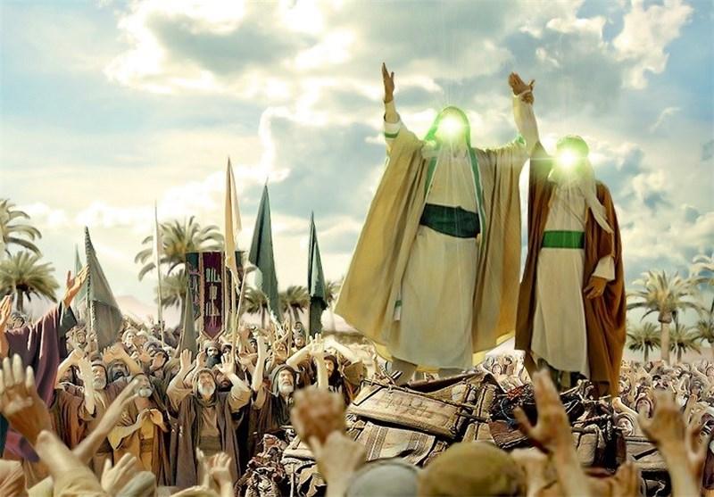 عید غدیر و وحدت اسلامی