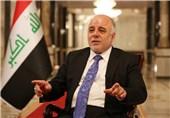 العبادی: آمادهایم روسیه داعش را در عراق نیز بمباران کند