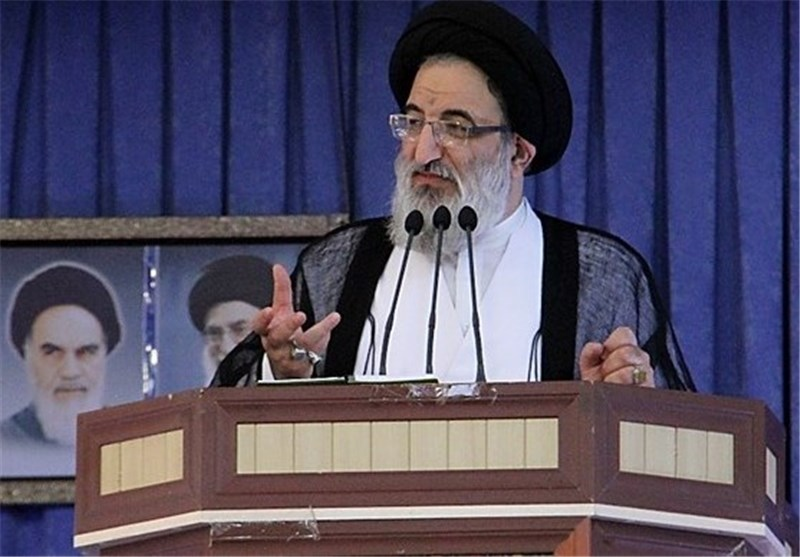 آیتالله حسینیهمدانی: وزیر ارشاد مدیرکل ارشاد استان البرز را برکنار کند