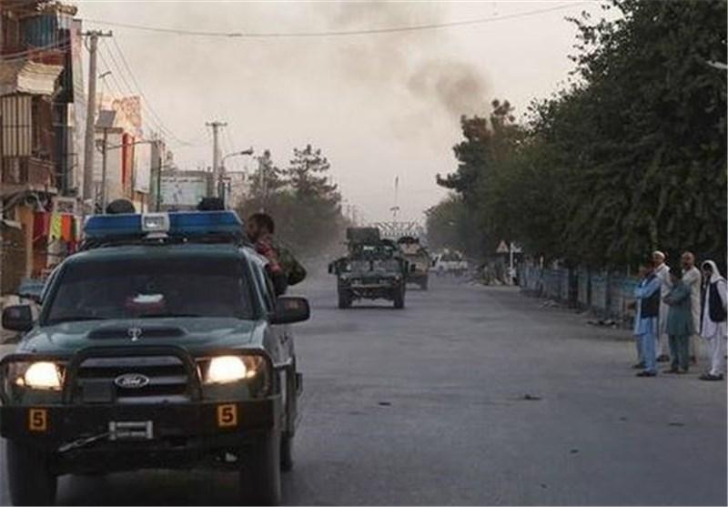 دویچه وله: درگیری میان طالبان و نیروهای افغان در قندوز ادامه دارد