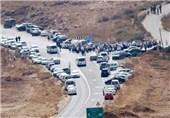 ارتش اسرائیل نابلس را منطقه بسته نظامی اعلام کرد