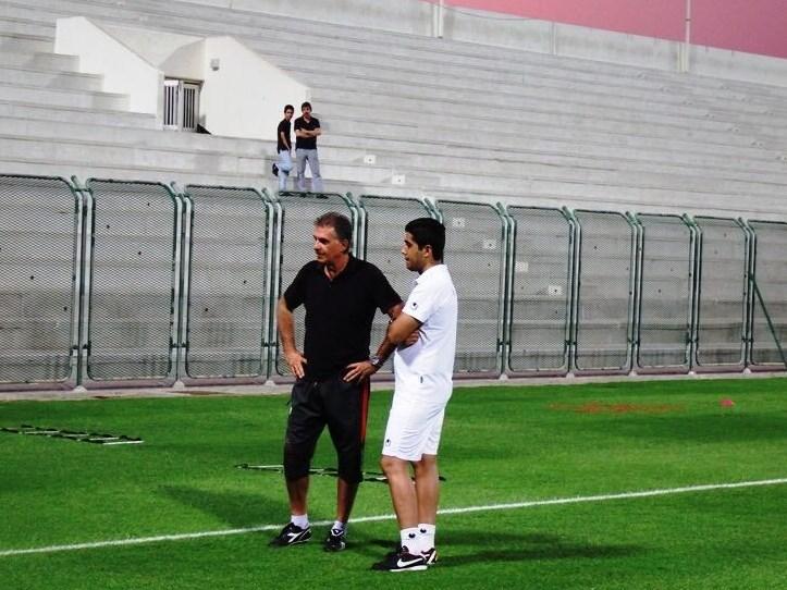 کواچ: فدراسیون والیبال ایران با من مشکل دارد، آنها باید واقعبین باشند