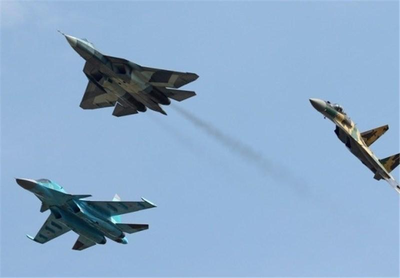 حملات برق آسای روسها؛ مبهوت ماندن آمریکا و همپیمانانش