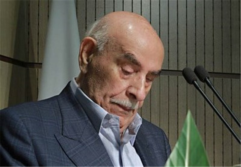 بنیانگذار انتشارات امیرکبیر دارفانی را وداع گفت