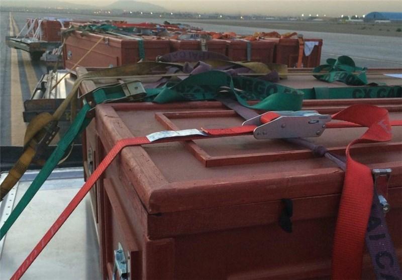 مراسم گرامیداشت جانباختگان البرزی حادثه منا در کرج برگزار میشود
