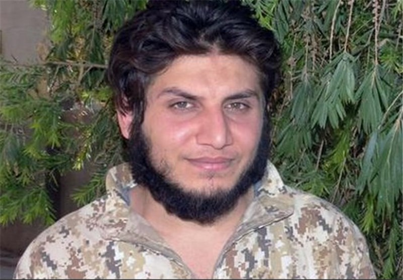 فرزند دومین مسئول اردنی خود را در عراق منفجر کرد+ عکس