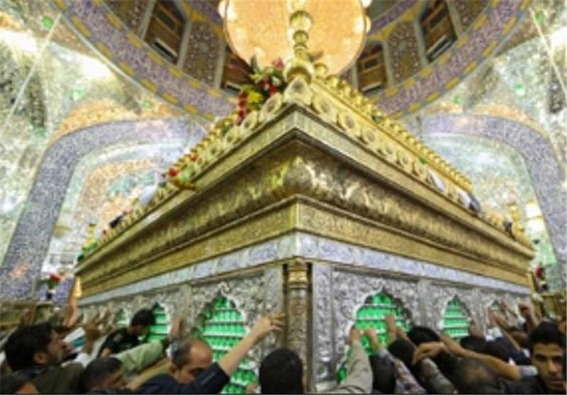طرح امنیتی عید غدیر در عراق با موفقیت کامل اجرا شد