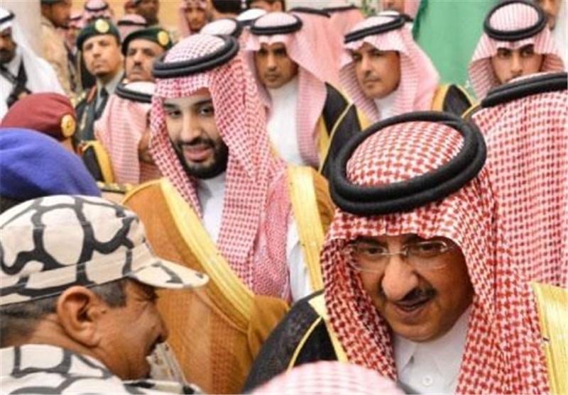 وضعیت آل سعود پس از بحران یمن