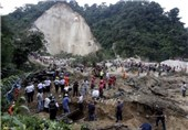 Hillside Collapses on Guatemalan Town, Killing 25, Hundreds Missing