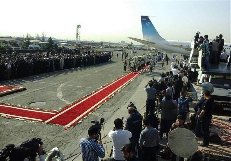 احتمال انتقال شمار دیگری از جانباختگان حادثه منا امشب به ایران