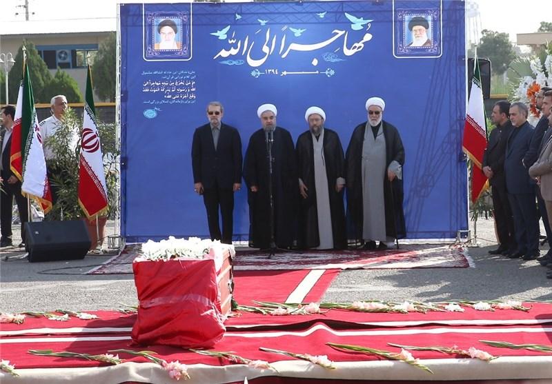 اگر لازم باشد ایران درباره حادثه منا از زبان اقتدار استفاده خواهد کرد