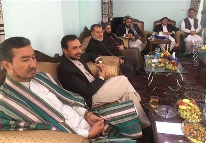 مجاهدان برای حفظ استقلال و ارزشهای اسلامی افغانستان وارد عمل شوند
