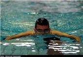 کسب پنج سهمیه فینال شنا در روز سوم