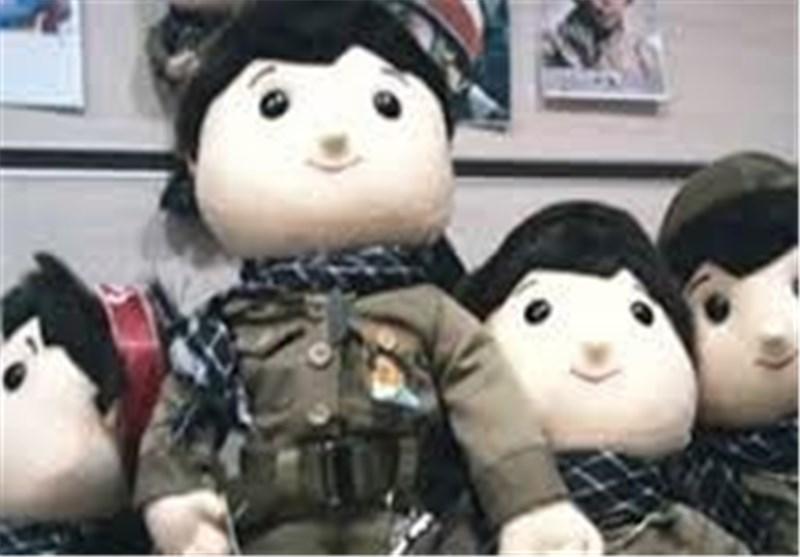 لزوم حمایت و مشارکت نهادهای داخلی در صنعت عروسکسازی فرهنگی