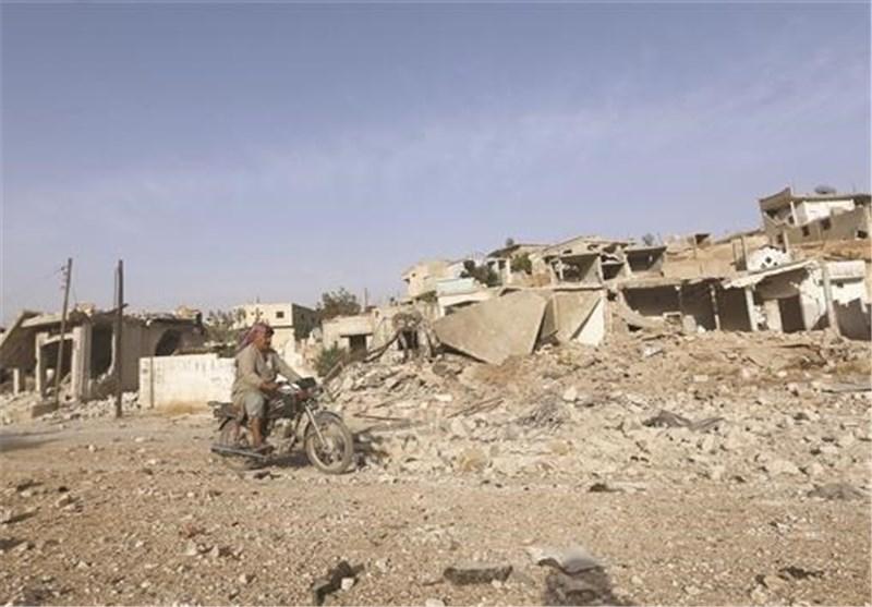 چرایی اهمیت استراتژیک مرکز سوریه