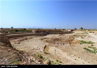 مراسم روز رودخانه ها - فارس