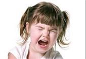 علت فریاد کودک چیست؟