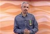 فیلم/ ترانه شاد جواد رضویان درخندوانه با لهجه قمی