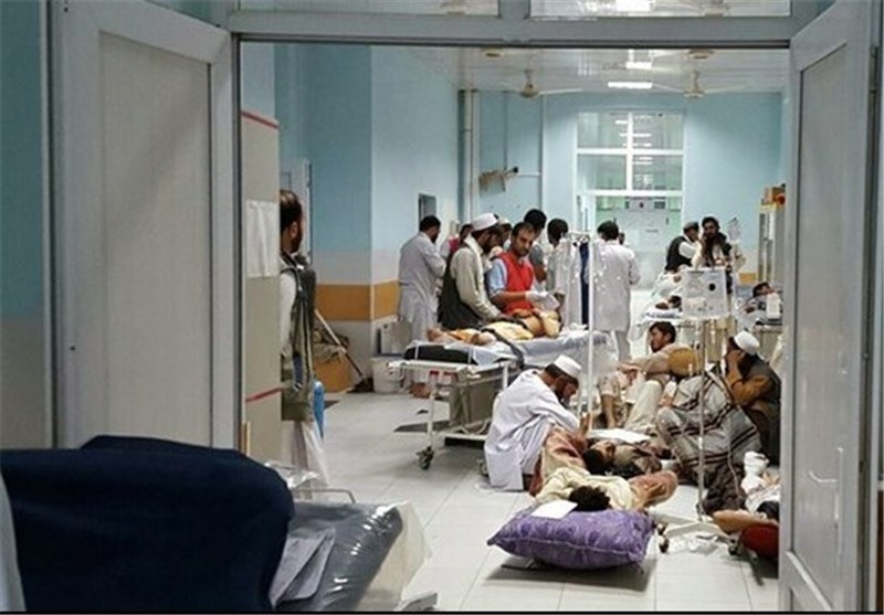 Death Toll Rises to 30 from US Strike on Afghan Hospital