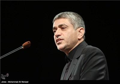 سخنرانی علی طیب نیا وزیر اقتصاد در همایش بین المللی معرفی فرصت های سرمایه گذاری در حمل و نقل ، مسکن و شهرسازی