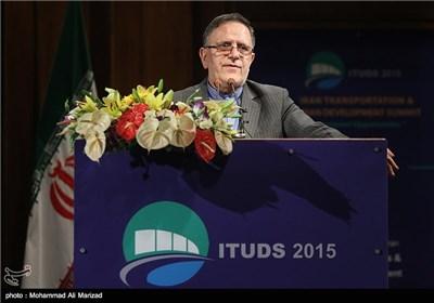 سخنرانی ولی الله سیف رئیس کل بانک مرکزی در همایش بین المللی معرفی فرصت های سرمایه گذاری در حمل و نقل ، مسکن و شهرسازی